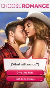 Choices: Stories You Play 2.7.2 MOD APK (Free Premium Choices) 1
