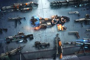 DEAD TARGET: Zombie 4.52.3 Mod Apk (Unlimited Money) 1