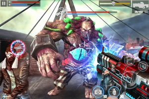 DEAD TARGET: Zombie 4.52.3 Mod Apk (Unlimited Money) 2