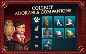 Harry Potter: Hogwarts Mystery 2.9.1 Mod Apk (Free Shopping) 2