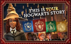 Harry Potter: Hogwarts Mystery 2.9.1 Mod Apk (Free Shopping) 1