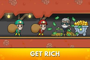 Idle Miner Tycoon  3.20.0 Mod Apk (Unlimited coin & Shopping ) 2