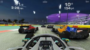 Real Racing 3 8.8.1 Mod Apk (Unlimited Money) 1