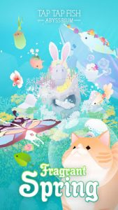 Tap Tap Fish – AbyssRium 1.23.0 MOD APK (Unlimited Gems/ Hearts) 1
