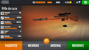 Sniper 3D Gun Shooter 3.27.1 Mod Apk (Unlimited Coins) 3