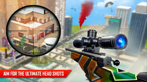 Sniper 3D Gun Shooter 3.27.1 Mod Apk (Unlimited Coins) 4